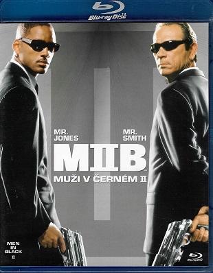Muži v černém 2 ( blu-ray )