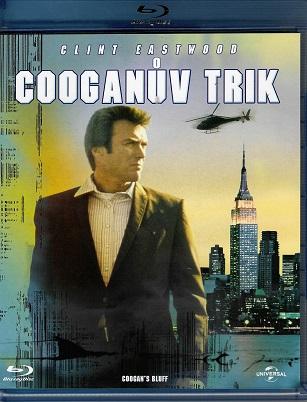 Cooganův trik (Blu-ray ) - originální znění, titulky CZ