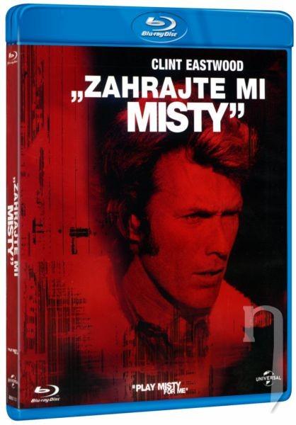 Zahrajte mi Misty ( blu-ray ) - originální znění, titulky CZ