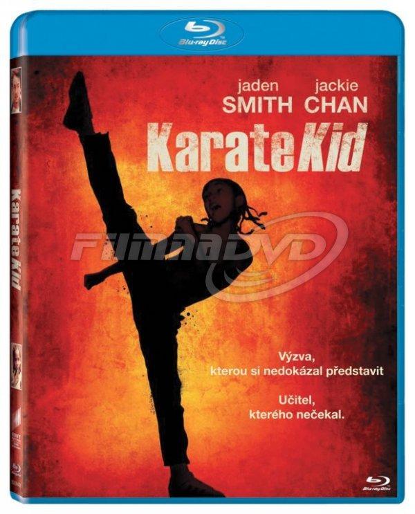 Karate Kid 2010 (Blu-ray)