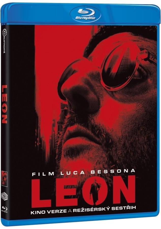 Leon (Blu-ray)