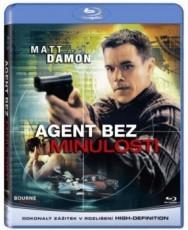 Agent bez minulosti ( Blu-ray )