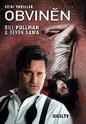 Obviněn - digipack DVD