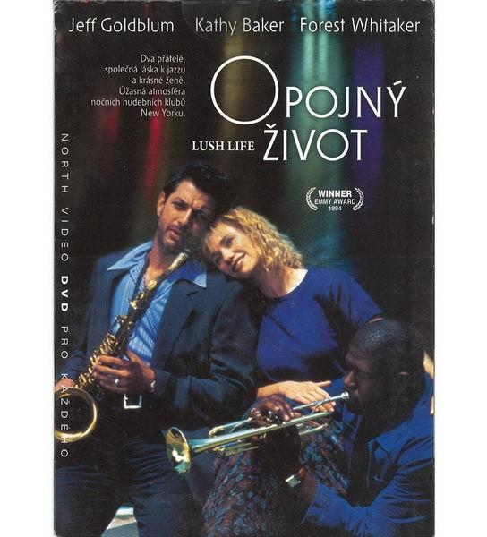 Opojný život (pošetka ) DVD