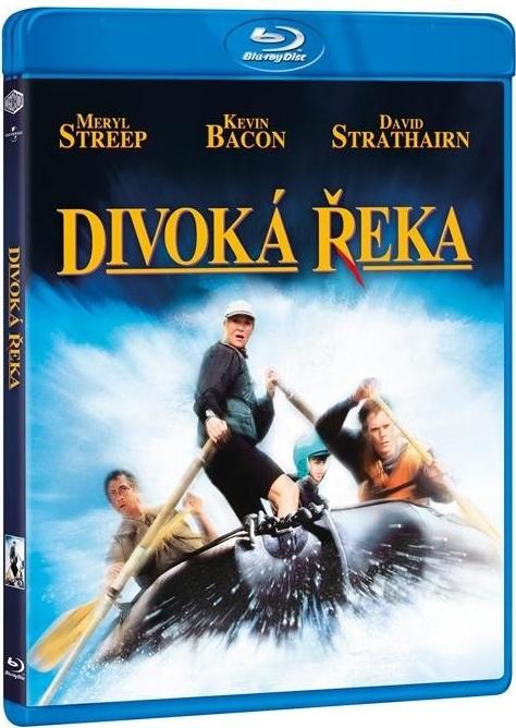 Divoká řeka (Blu-ray)