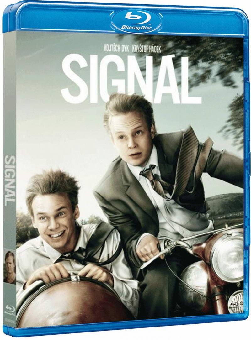 Signál ( blu-ray )