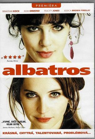 Albatros ( slim ) DVD