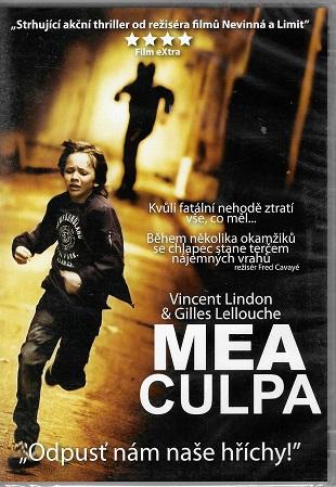 Mea Culpa ( slim ) DVD