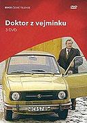 Doktor z vejminku - 3 DVD plast
