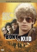 Bony a klid - DVD plast