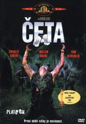 Četa - 2 DVD plast