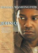 John Q. DVD plast DVD