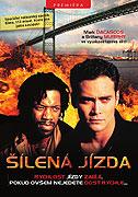 Šílená jízda ( slim ) DVD