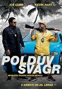Poldův švagr - DVD plast