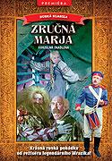 Zručná Marja ( slim ) DVD