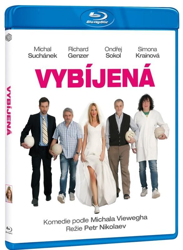 Vybíjená (Blu-ray)
