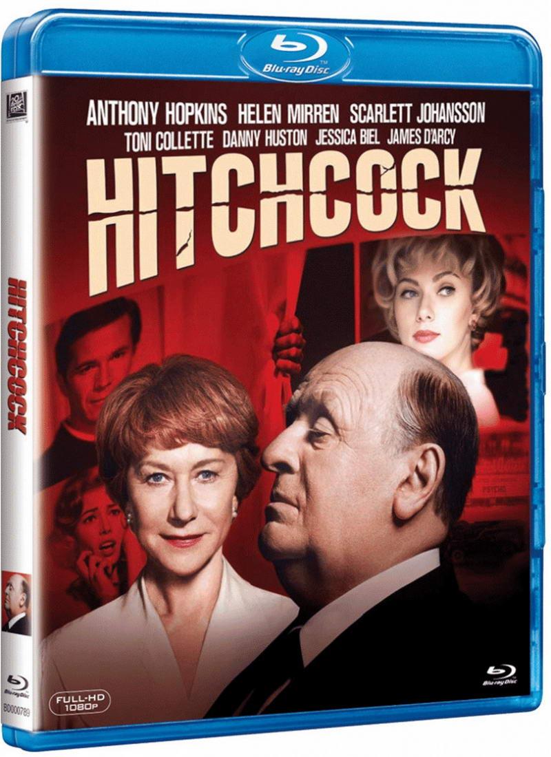 Hitchcock ( blu-ray )