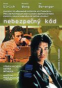 Nebezpečný kód ( pošetka ) DVD