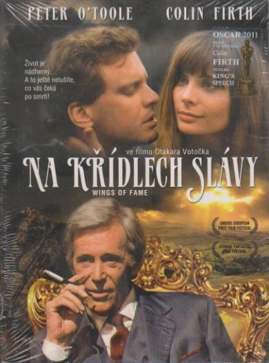 Na křídlech slávy ( digipack ) DVD