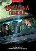 Vražedná dohoda ( slim ) DVD