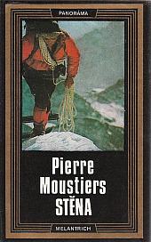 Stěna - Pierre Moustiers /bazarové zboží/