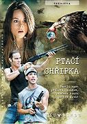 Ptačí chřipka ( pošetka ) DVD