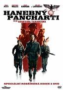 Hanebný pancharti - DVD plast /slim