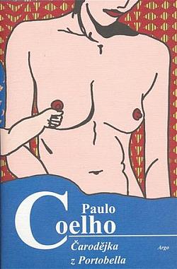Čarodějka z Portobella - Paulo Coelho /bazarové zboží/