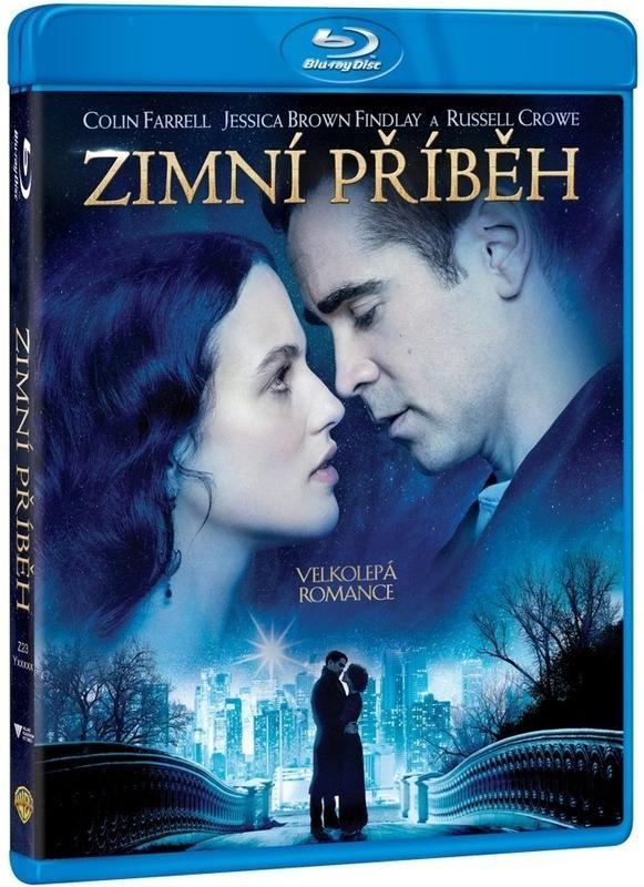Zimní příběh - Blu-ray Disc