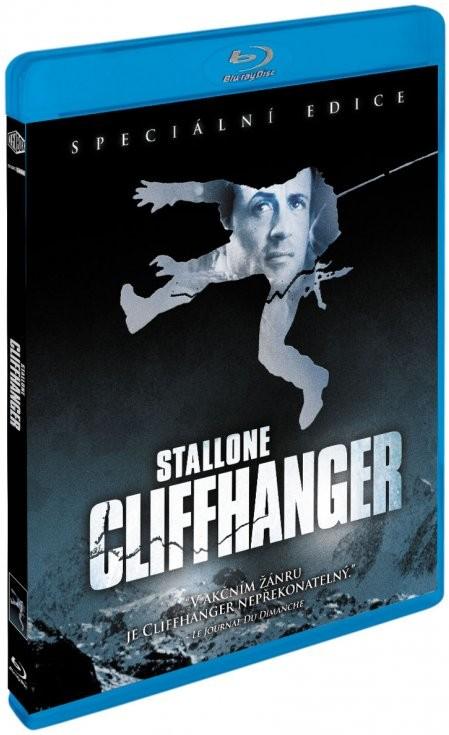 Cliffhanger - Blu-ray Disc