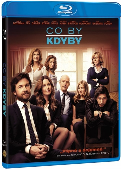 Co by kdyby - Blu-ray Disc