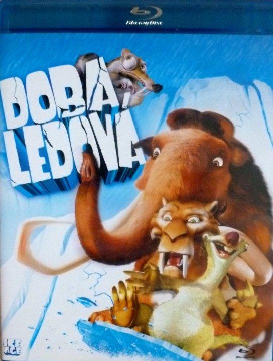 Doba ledová - Blu-ray Disc