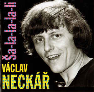 Václav Neckář - Ša-la-la-la-li - CD /pošetka/