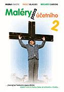 Maléry pana účetního 2 ( slim ) DVD