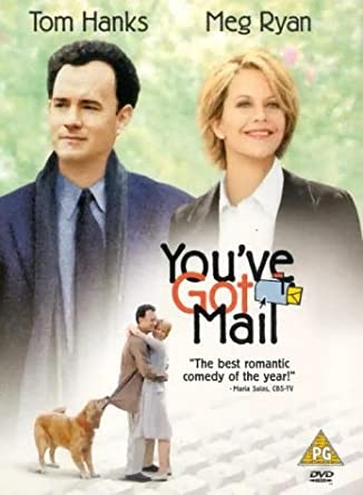 You've got Mail - DVD /plast/