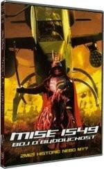Mise 1549 - Boj o budoucnost - DVD /plast/