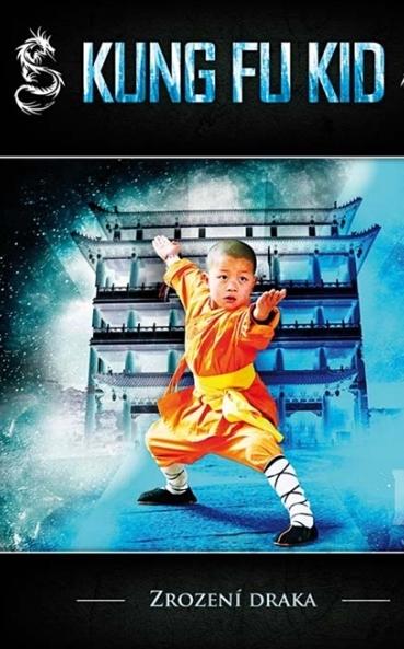 Kung Fu Kid - Zrození draka - DVD /digipack/