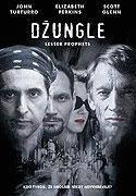 Džungle ( pošetka ) DVD