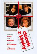 Dárek z lásky ( plast/slim ) DVD