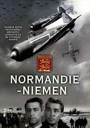 Normandie - Niemen - DVD /plast/