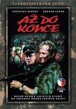 Až do konce - Československá edice - DVD /plast/