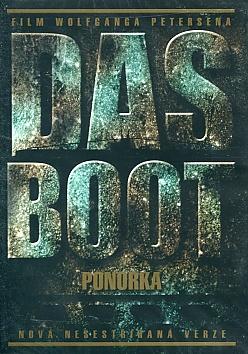 Das Boot - Ponorka - DVD /plast/