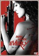Everly - DVD plast