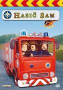Hasič Sam - DVD /plast/