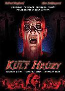 Kult hrůzy ( plast ) DVD