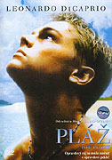 Pláž ( plast ) DVD