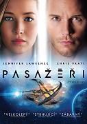 Pasažéři ( plast ) DVD