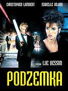 Podzemka ( plast ) DVD