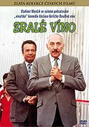 Zralé víno ( plast ) zlatá kolekce čekých filmů DVD
