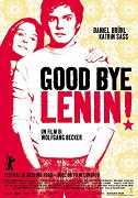 Good bye Lenin! ( plast ) DVD